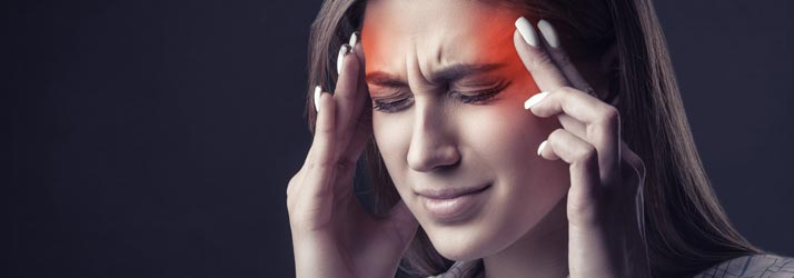 Chiropractic Columbia MO Migraine Symptoms